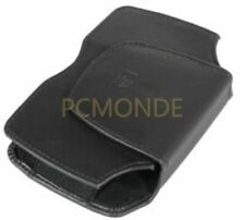 HP Leather Case w/Clip for all iPAQ 200 Series 210 211 212 214 216