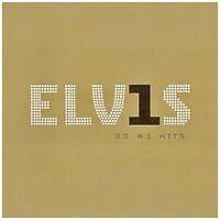 Elvis 30 No.1 Hits von Presley,Elvis | CD | Zustand gut
