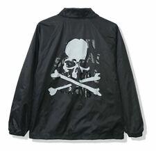 Anti Social Social Club Mastermind Japan Coach Jacket Size Medium ASSC FW19