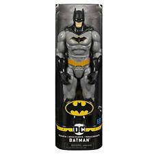 Batman, 12-Inch Rebirth Batman Action Figure