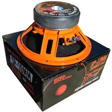 "SP AUDIO SP10MM altoparlante midrange 25,00 cm 250 mm 10"" 600 watt max auto car"