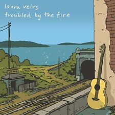 Laura Veirs - Troubled By The Fire [New Vinyl LP] Digital Download