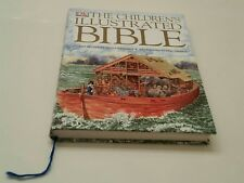 Children's Illustrated Bible by Selina Hastings (2004, Hardcover)