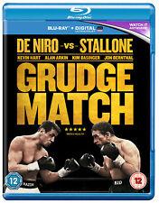Grudge Match [2014] (Blu-ray) Robert De Niro, Sylvester Stallone, Alan Arkin