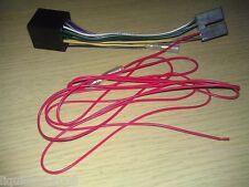 Pc2-32-4 CITROEN XSARA 2001 in poi ISO Stereo head unit cablaggio adattatore lead