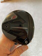 Titleist Golf TSi3 15* Fairway Wood Stiff Flex HZRDUS Smoke RDX Black 70 Shaft