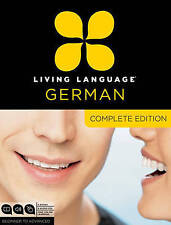 German Complete Course by Living Language (Mixed media product, 2011)