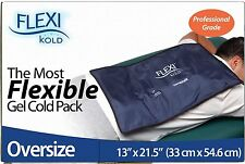 "FlexiKold Gel Ice Pack Oversize (Extra Large: 13"" x 21.5"") - 6302-COLD"