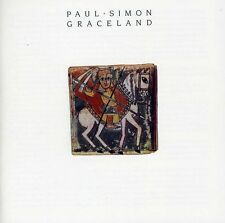 Graceland - Paul Simon (2011, CD NEU) 886978425027