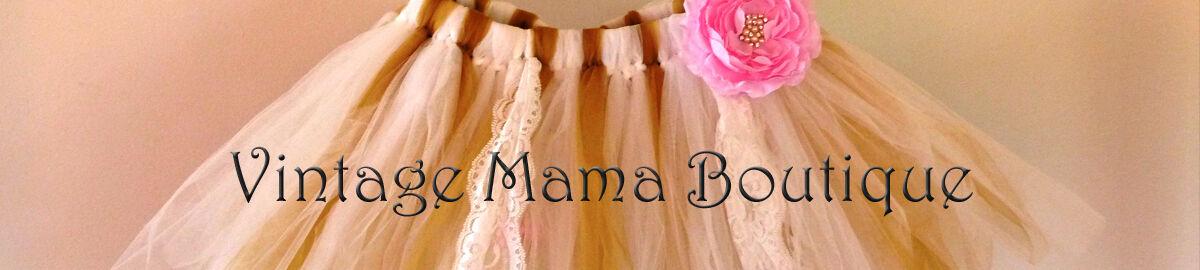 Vintage Mama Boutique