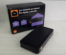 RECEPTOR ORIGINAL  TV ORANGE OHD80  HDTV - CON CAJA (SIN MANDO NI ALIMENTADOR)