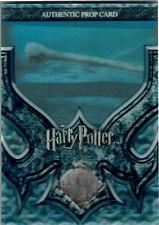 World of Harry Potter 3D Series2 Prop Card P6 Voldemort Resurrection Bone 50/120