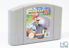 Mario Kart 64 - N64 Nintendo 64 Retro Game Cartridge PAL [2]