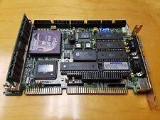 Advantech PCA-6143P ISA Half-Size CPU Card SBC PICMG Single Board Computer
