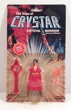 Crystar Carded Zardeth action figure 1982 Remco unopened vintage