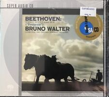 Beethoven Symphony No.6 Bruno Walter SACD Sony Music NEW