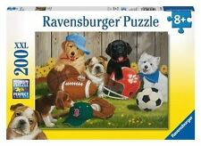 Animals 100 - 249 Pieces Jigsaw Puzzles