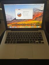 Apple MacBook Pro 13inch late 2011 2.4GHz Intel Core i5 16GB