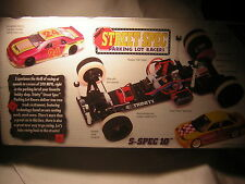 1/10 TRINITY STREET-SPEC TOURING   2wd RC electrique