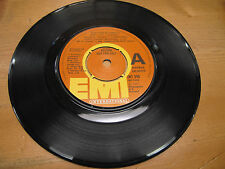 "INT 546 UK  7"" 45RPM 1977 VERONICA UNLIMITED ""WHAT KIND OF DANCE IS THIS"" EX/VG"