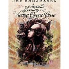 Joe Bonamassa - an Acoustic Evening At The Vienna Opera House Neue DVD