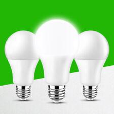 E26 E27 LED Globe Light Bulbs 3W 7W 9W - 18W 20W Lamp Cool Warm White 110V 220V
