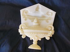 FRENCH URN SILICONE RUBBER MOLD FIRE PLACE FURNITURE FIREPLACE PROJECTS CREATE
