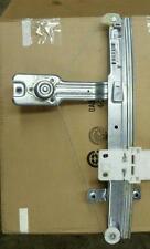 Genuine GM 15906998 Window Regulator right rear manual Ion Cobalt G5 (S#1040A)