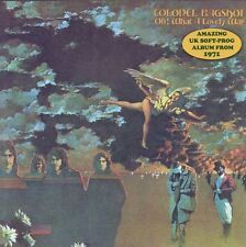 "Colonel Bagshot:  ""Oh ! What A Lovely War""   (CD)"