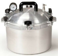 NEW All American 1915X Stove Top Sterilizer Autoclave