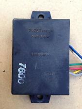 1998 Aprilia RS 125 Power Valve CDI Unit  RS125 7800 341441