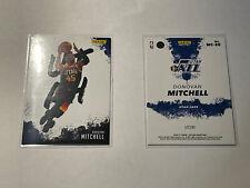 2020-21 NBA Panini Instant My City - DONOVAN MITCHELL #MC-20 - 1/2390 - UTAH