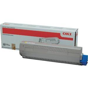 original Oki 43979223 Toner schwarz für  ES4140 ES4160 ES4180  neu A-Ware