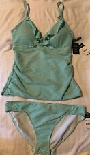 Ralph Lauren Ladies Tankini Set Size 10