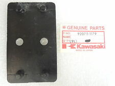 Kawasaki NOS NEW  92075-1179 Cowling Fitting Damper KZ ZN KZ1300 1978-2005