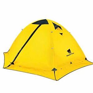 GEERTOP 2 Person Tent Camping 4 Season Waterproof Ultralight Backpacking Tent