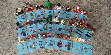 Lego Advent Calendar 2013 (60024)