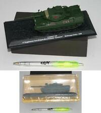 LEOPARD 1A2 ITALY 1998 Die Cast METAL MODEL Scale 1/72 TANK ALTAYA Rare MINT