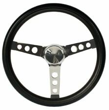 "BEETLE CABRIO Steering Wheel, Grant 13.5"" 3 Spoke 3 1/2"" Dish - AC400GT838"