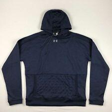 NEW Under Armour - Blue Sweatshirt (L)