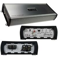 AMERICAN BASS PH-4000.1 MD V2 American Bass Amp D Class 1 Ohm Stable 4000 Wat...