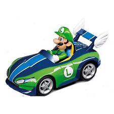 NEW Carrera 15817305 Pull & Speed Mario Kart Wii Wild Wing Luigi FREE US SHIP