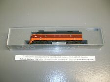 KATO 176-2301-DCC MILWAUKEE ROAD W/DCC - MAKE OFFERS!!!!