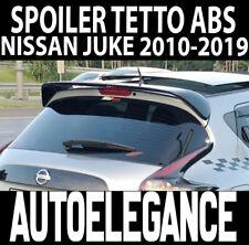 NISSAN JUKE 2010 AL 2019 SPOILER POSTERIORE SUL TETTO SPORTIVO ABS / PLASTIC -1-