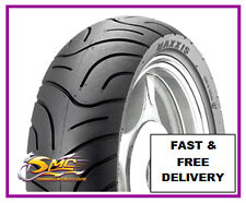 PEUGEOT RS 125 REAR TYRE 120/70-12 58P Maxxis M6029 Scooter moped tyre