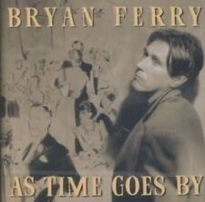As time Goes By - Bryan Ferry CD Virgin