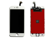 """White LCD Display Touch Screen Digitizer Assembly Replacement for iPhone 6 4.7"""""""