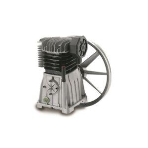 Aggregat Kompressorverdichter  PAT 38-A - 10 bar - 2 Zylinder - 400 Volt