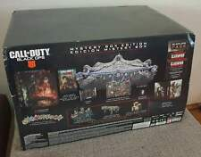 Call Of Duty Black Ops 4 - Mystery Collectors Box Edition PC - Unopened