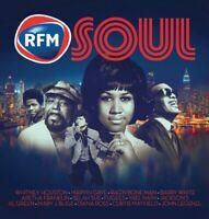 Various Artists - Rfm Soul / Various [New Vinyl LP] France - Import